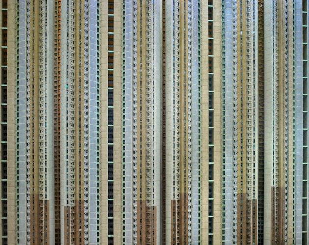 MICHAEL WOLF BUILDING